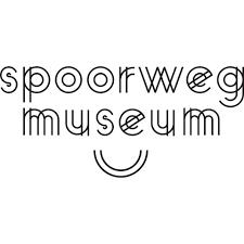 logo Spoorwegmuseum Utrecht