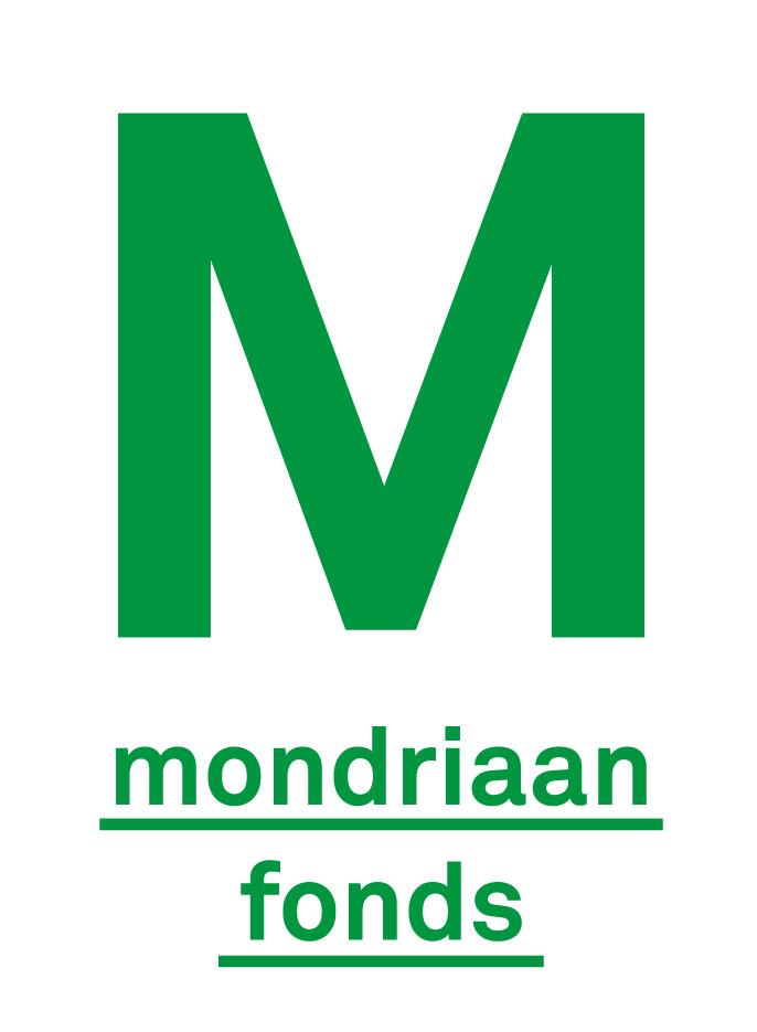Mondriaan Fonds Logo - NL